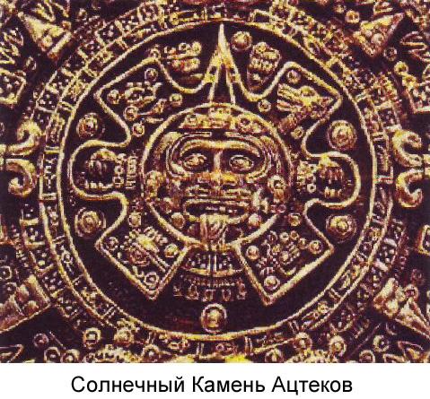 Календарь майя и парад планет. Поистине поражаешься точности, с