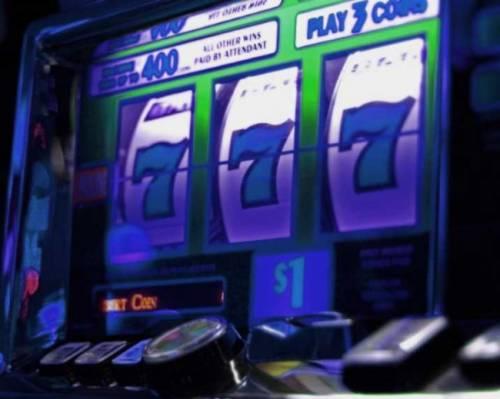 Порядочные казино - Взлом игровых аппаратов.