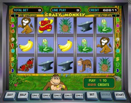 игры онлайн обезьянки